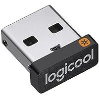 Logicool ロジクール RC24-UFPC USB Unifying レシーバー M570t、M705t、M545BK、K270、MX Master/Anywhereシリーズなどに対応