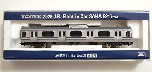 Nゲージ車両 サハE217 2000 増結用 2929