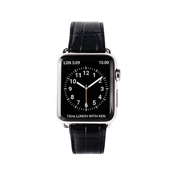 GAZE Apple Watch 38mm用バ...の紹介画像2