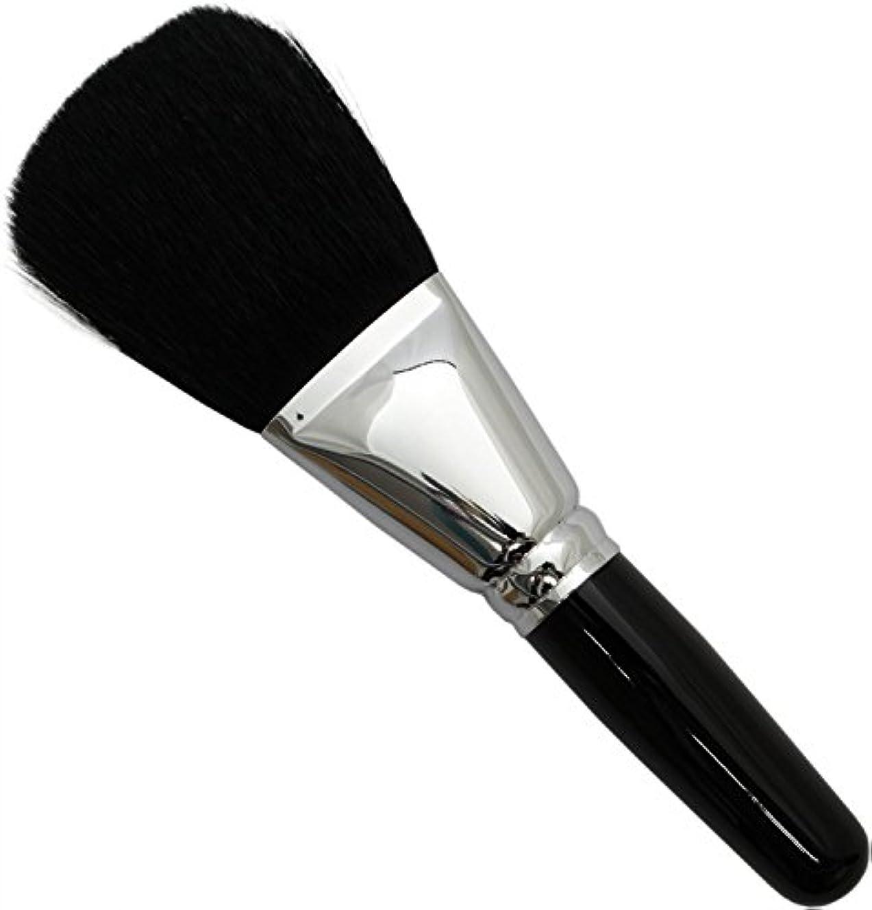 回答イソギンチャクロッジ熊野筆 メイクブラシ SRシリーズ フィニッシングブラシ 山羊毛