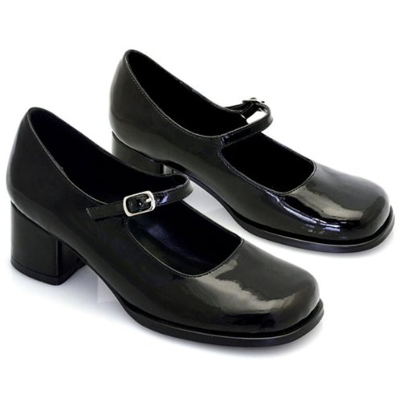 Ellie Shoes E-175-Eden 1 Heel Maryjane Children