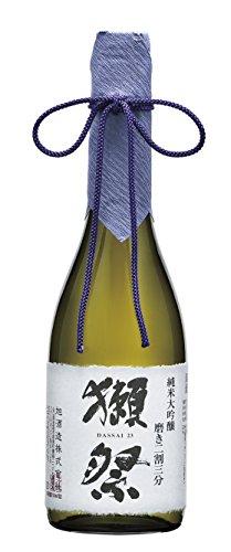 獺祭(だっさい) 純米大吟醸 磨き二割三分 720ml