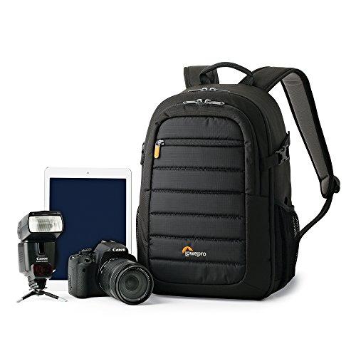 【国内正規品】Lowepro カメラリュック タホ 150 10L 軽量コンパクト ブラック 368929