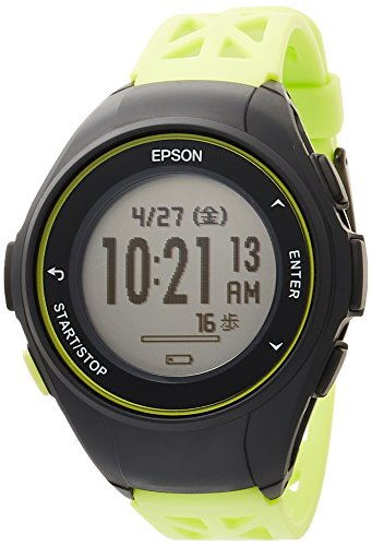 351f81807c EPSON(エプソン) 『リスタブルジーピーエス WristableGPS Q-10』