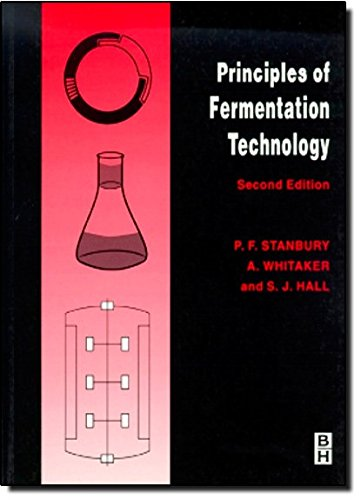Download Principles of Fermentation Technology, Second Edition 0750645016