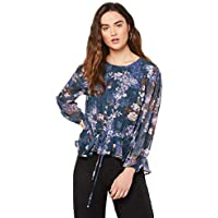 Three of Something Women's Wildflower Dakota Blouse