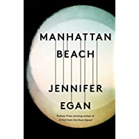 Manhattan Beach (English Edition)