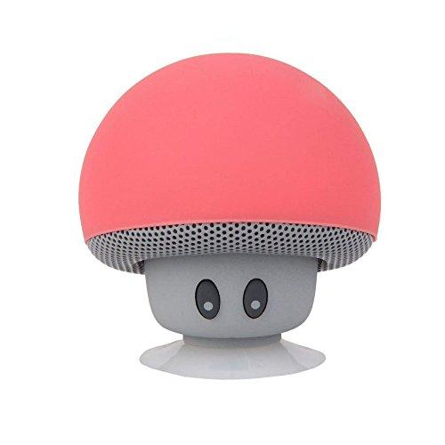 Sherry Bluetooth スピーカー 吸盤式 ワイヤ...
