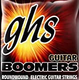 GHS GBXL-8 Boomers 8弦用 エレキギター弦×3セット