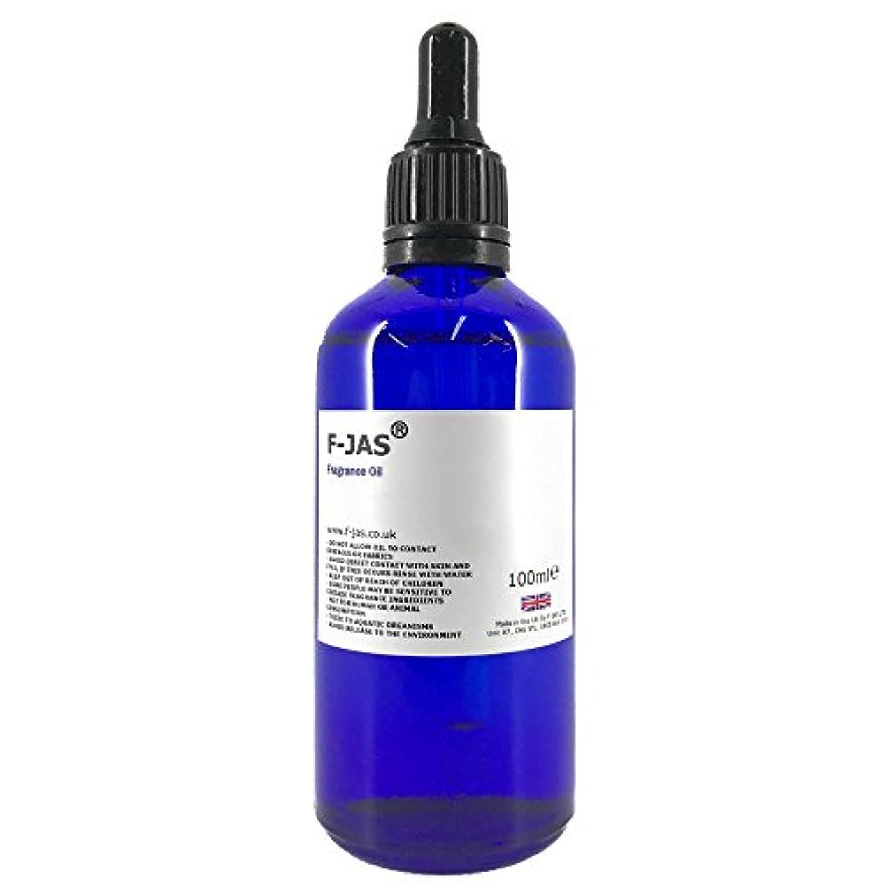 考慮交響曲信頼性のあるf-jas Fragrance Oil ( 4サイズ、140 + Fragrances ) 100ml (3.38 Fl oz) FO-100-041