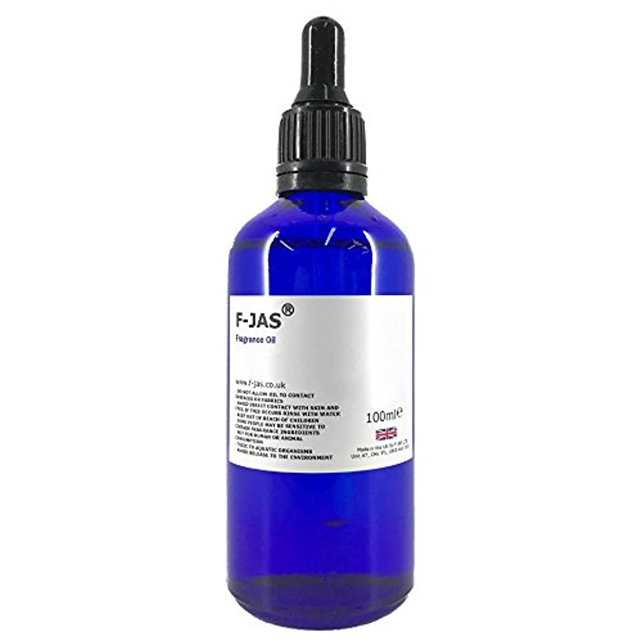 前投薬ブリーフケース評価可能f-jas Fragrance Oil ( 4サイズ、140 + Fragrances ) 100ml (3.38 Fl oz) FO-100-041