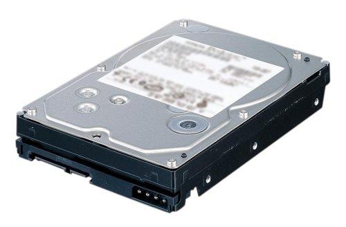 BUFFALO 内蔵 7200rpm SerialATAII ハードディスク HD-H1.5TFBS2/3G