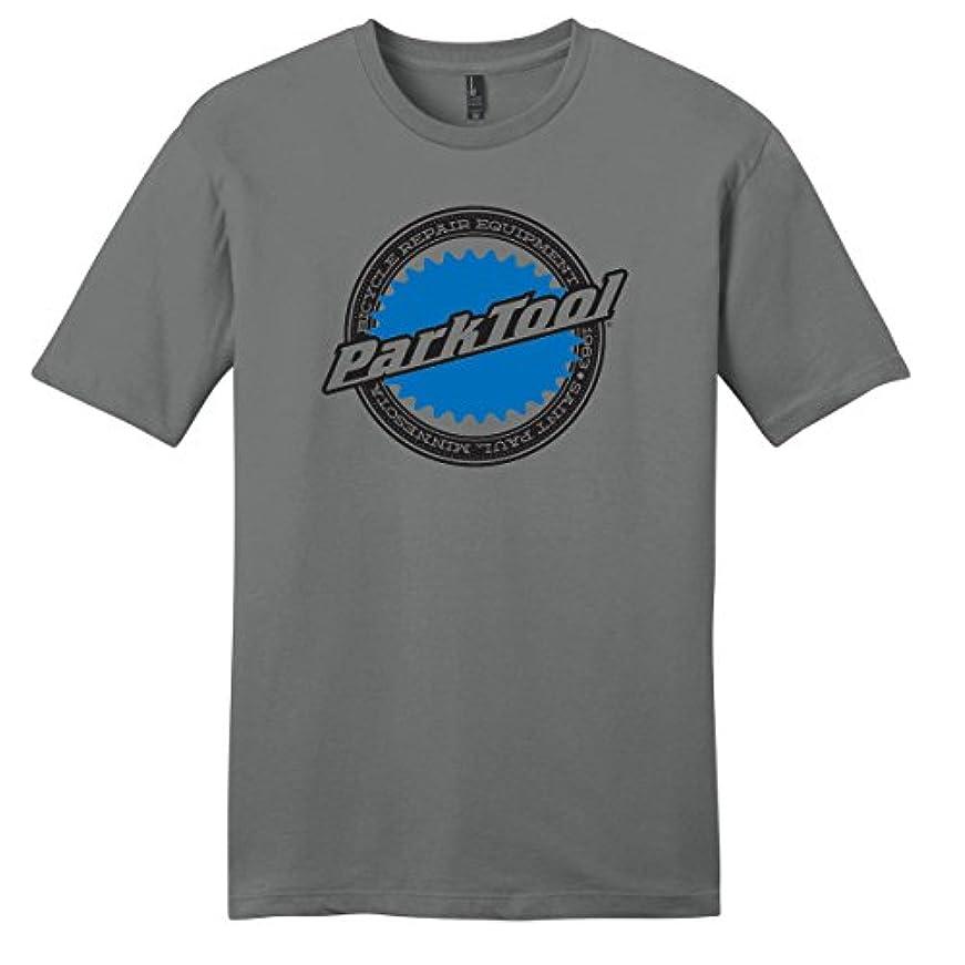 大宇宙に対して擬人化ParkTool パークツールTシャツ