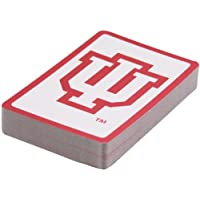 Indiana Hoosiers Playing Cards