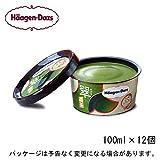 35周年記念商品 【HD】ハーゲンダッツ 翠(みどり)?濃茶(こいちゃ)? 12個