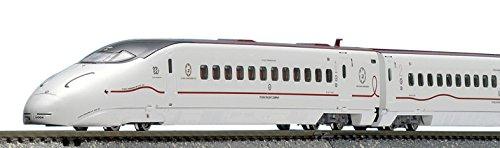 98615 TOMIX トミックス 九州新幹線800 2000系  6両  Nゲージ 鉄道模型 ZN20449