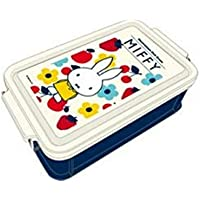 【ミッフィー】コンテナランチBOX/Mオータムフルーツ 150180