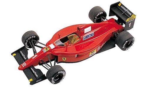 【TAMEO/タメオ 組立キット】1/43 フェラーリ 641/2 モナコGP 1990年