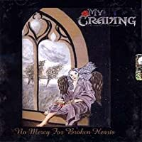 MY GRAVING - NO MERCY FOR BROKEN HEARTS (1 CD)
