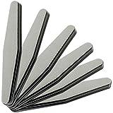 KADS ジェルネイルバッファー 10本入り スポンジネイルファイル ネイルケア用品 (セット2)