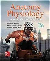 Anatomy & Physiology: An Integrative Approach [並行輸入品]