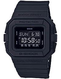 [カシオ]CASIO 腕時計 G-SHOCK ジーショック DW-D5500BB-1JF メンズ