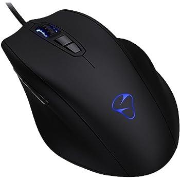 【国内正規品】 ゲーミングマウス Mionix Naos 7000 NAOS-7000