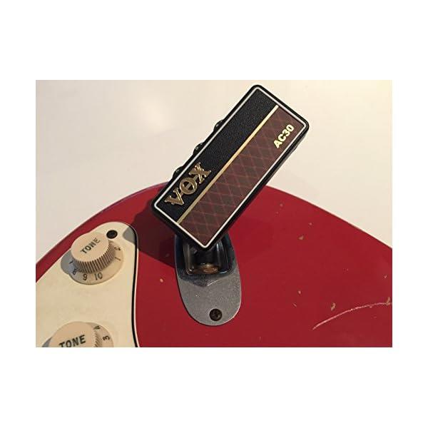 VOX ヴォックス ヘッドホン・ギター・アンプ...の紹介画像8