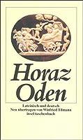 Oden: Lateinisch und Deutsch