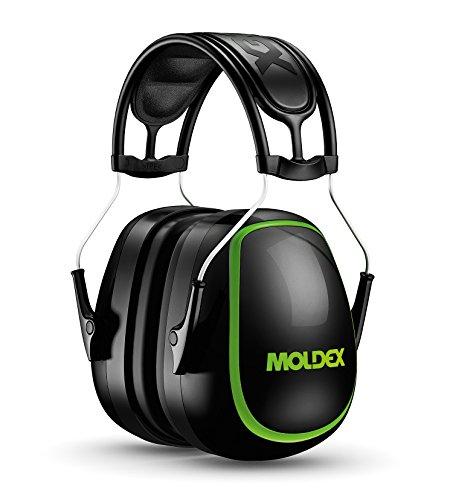 MOLDEX モルデックス NRR30dB イヤーマフ MX-6 6130
