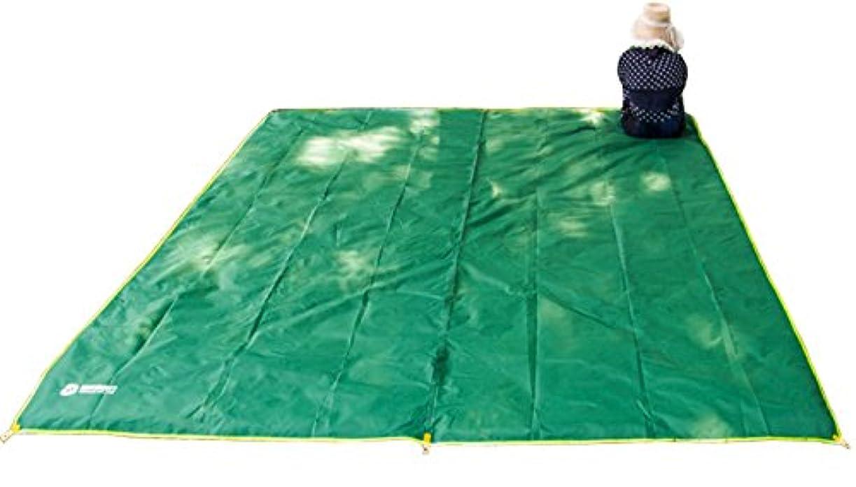 微視的音声学みなさんキャンプタープ レジャーシート 無地/民族風柄 300*300cm 多人用 UVカット 高耐水 サンシェード