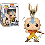 Funko Pop! Animation: Avatar - Aang with Momo