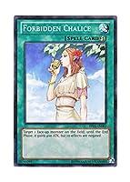 遊戯王 英語版 BP01-EN082 Forbidden Chalice 禁じられた聖杯 (スターホイルレア) Unlimited