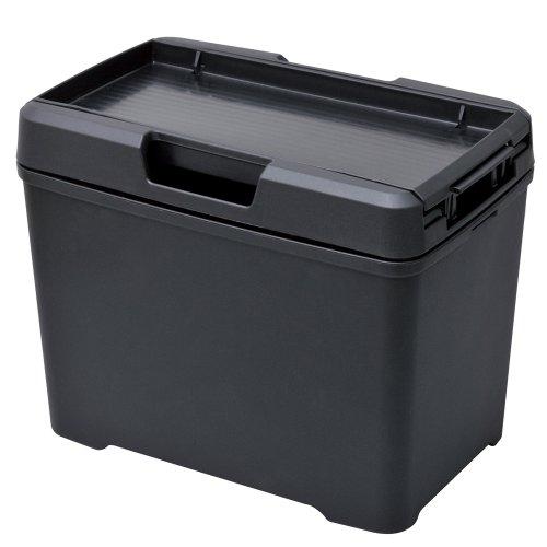 セイワ(SEIWA) 車用 ゴミ箱 ダストボックス L ティ...