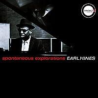 スポンティニアス・エクスプロレイションズ (日本初CD化、日本独自企画盤、解説付き)