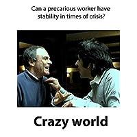 Crazy world [並行輸入品]