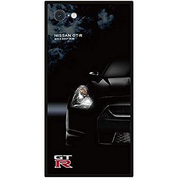 GT-R スクエア型iPhoneケース for R35 (iPhone7/8)