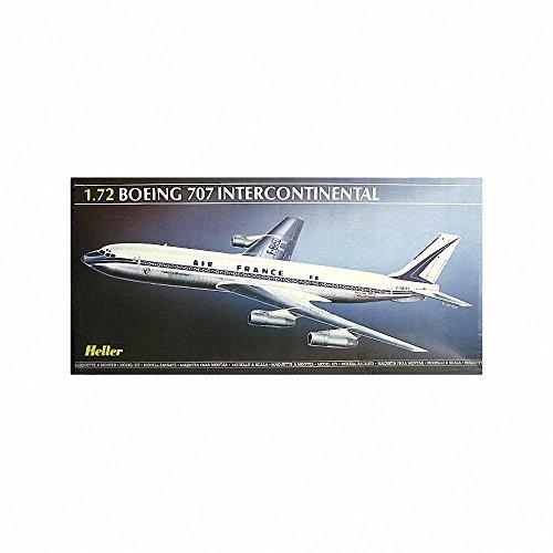 エレール 1/72 ボーイング B-707 プラモデル FF0452