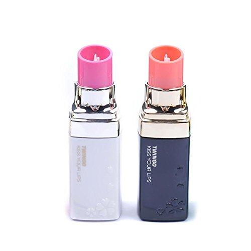 (シャイニング ガールズ)shining girls 修正テープ 色がランダム かわいい クリエイティブ 口紅デザイン 文房具 学生用品