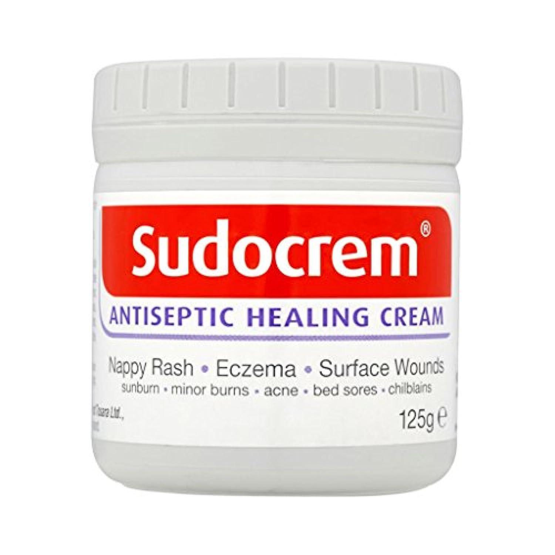 Sudocrem(スドクリーム) 軟膏 125g [並行輸入品]