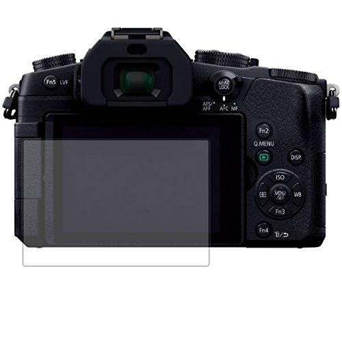 【2枚セット】Panasonic ミラーレス一眼カメラ ルミ...