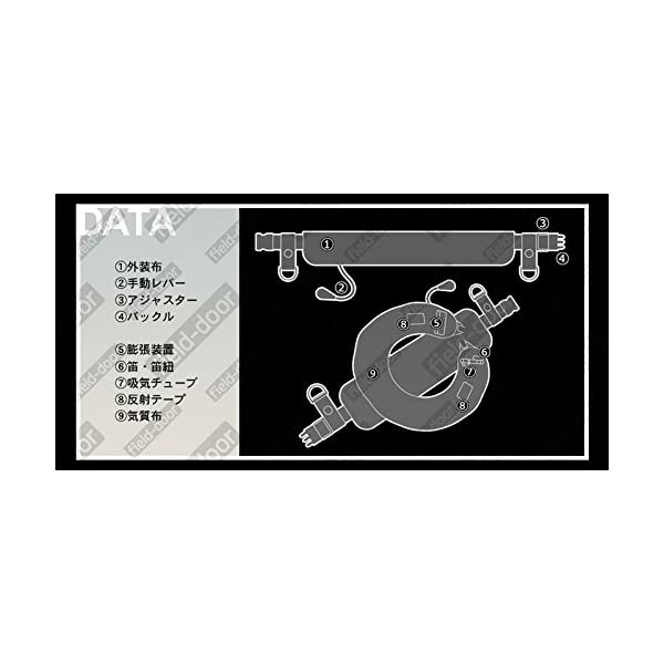 EMZ-JAPAN(エムズジャパン) ライフジ...の紹介画像5