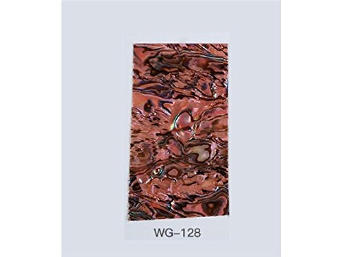 弾薬竜巻滑り台Osize クリアウォータートランスファーネイルステッカーネイルアートクラフトネイルアートデコレーション(図示)