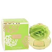 Coach Poppy Citrine Blossom by Coach Eau De Parfum Spray 3.4 oz / 100 ml (Women)