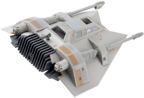 STAR WARS スノースピーダー (ノンスケールプラスチックモデル)