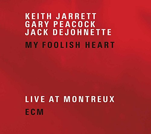 My Foolish Heart: Live at Montreux (Ocrd)の詳細を見る
