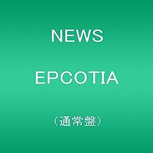 EPCOTIA(通常盤)