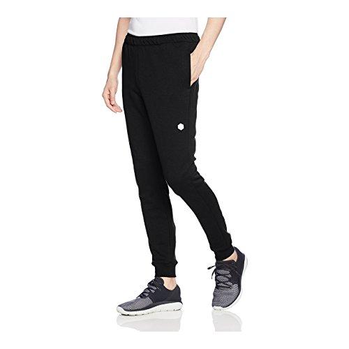 [해외]아식스 (asics) 트레이닝 복 XA5539 90 블랙 XL/ASICS (asics) sweat shorts XA 553 90 Black XL