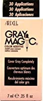 Ardell Gray Magic 1/4 oz. Bottle (Case of 6) by Ardell [並行輸入品]