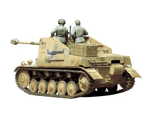 1/35 ミリタリーミニチュシリーズ No.60 ドイツ 対戦車自走砲 マーダーII 35060